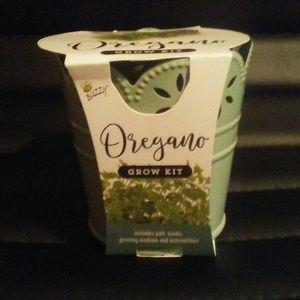 Other - Organic Oregano Herb Grow Kit